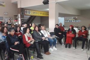 Επίσκεψη Ψυχιάτρου Λιοδάκη