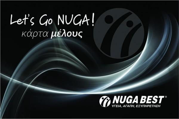 Let's Go Nuga!